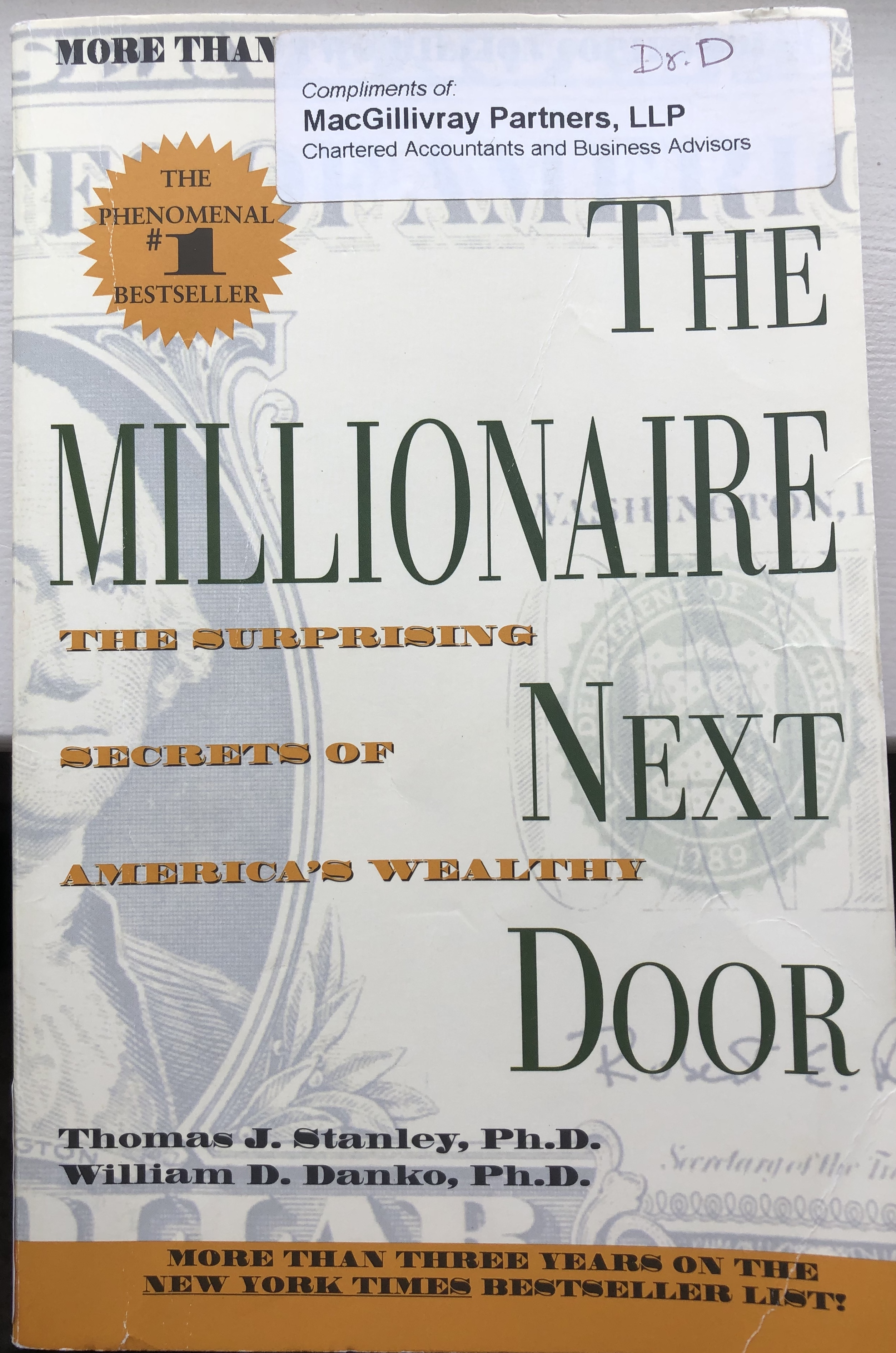 best personal finance book to read.